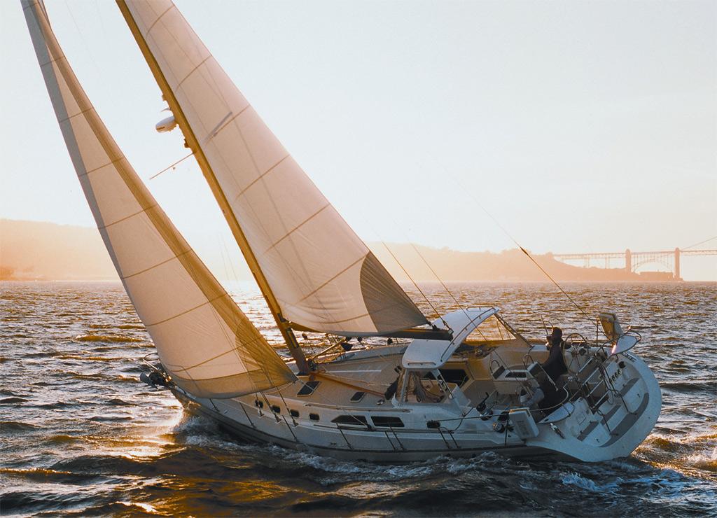 Catalina Yachts - C470