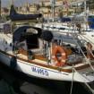 barca da poppa